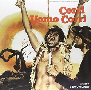 Corri Uomo Corri (Run, Man, Run) (Original Motion Picture Soundtrack)