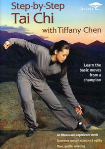 Step by Step Tai Chi