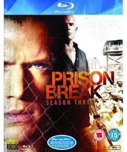 Prison Break [Import]