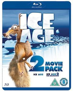 Ice Age /  Ice Age 2 [Import]