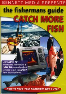 Catch More Fish: How to Read Your Fish Finder Like an Expert