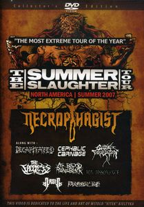 Summer Slaughter Tour