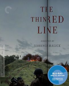 The Thin Red Line (Criterion Collection) , Leslie Jones