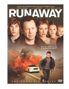 Runaway: The Complete Series