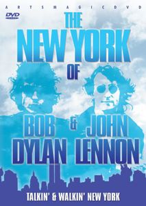 Talkin and Walkin New York