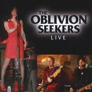Oblivion Seekers Live