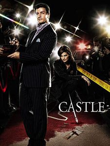 Castle: The Complete Second Season