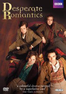 Desperate Romantics , Samuel Barnett