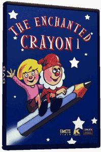 Enchanted Crayon: Volume 1