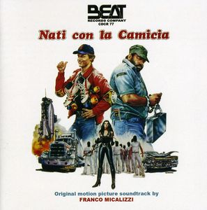 Nati Con la Camicia (Original Soundtrack) [Import]