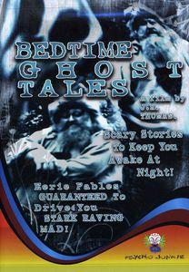 Bedtime Ghost Tales