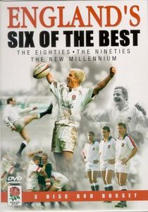 English Rugby's 6 of the Best [Import]