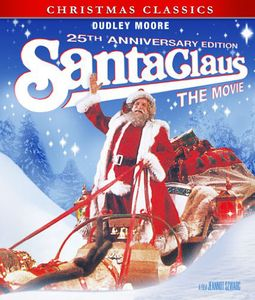 Santa Claus: The Movie (25th Anniversary)