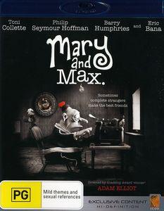 Mary & Max [Import]