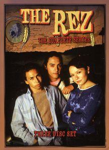 The Rez: Complete Series