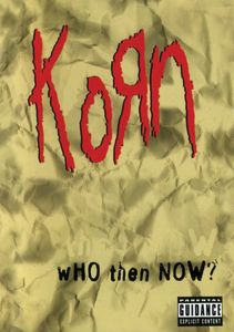 Who Then Now? [Import]