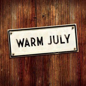 Warm July