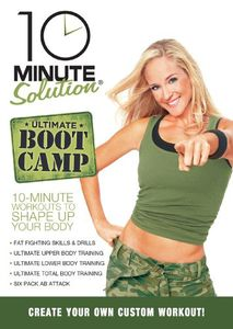 10 Minute Solution: Ultimate Bootcamp