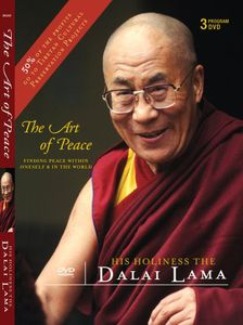 Art of Peace with the Dalai Lama [Import]