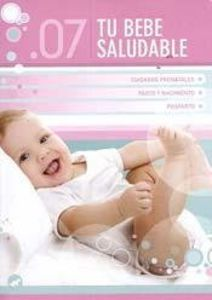 Vol. 7-Bebes-Tu Bebe Saludable [Import]