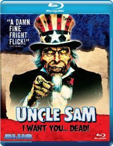 Uncle Sam: I Want You... Dead!