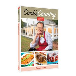 Cook's Country: Season 3
