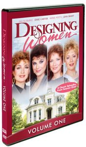 Designing Women: Volume 1