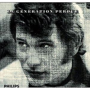 La Generation Perdue [Import] , Johnny Hallyday