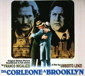 Da Corleone a Brooklyn (Original Soundtrack) [Import]