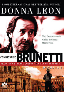 Donna Leon's Commissario Guido Brunetti Mysteries , Michael Degen