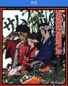 Samurai Champloo: Complete Series - VC