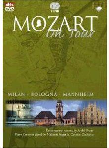 Mozart-On Tour Part 2 [Import]