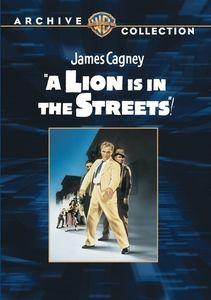 A Lion Is in the Streets