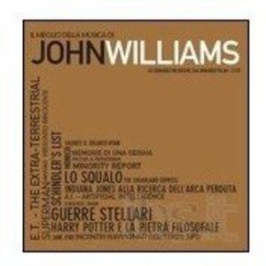 Il Meglio Della Musica Di John Williams [Import]
