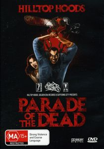 Parade of the Dead [Import]