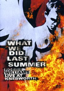 What We Did Last Summer [Import]