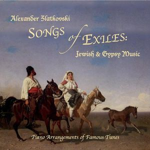 Song of Exiles