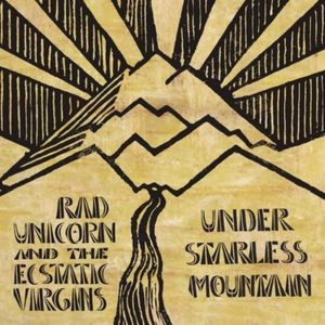 Under Starless Mountain