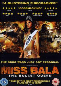 Miss Bala [Import]