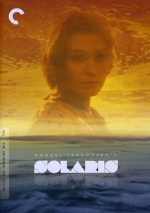 Solaris (Criterion Collection)