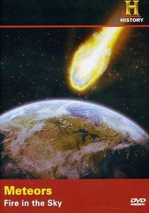 Meteors-Fire in the Sky