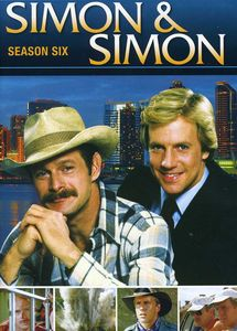Simon & Simon: Season Six