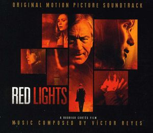 Red Lights (Original Soundtrack)
