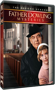Father Dowling Mysteries: The Second Season