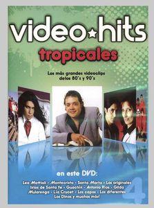 Vol. 4-Video Hits Tropicales [Import]