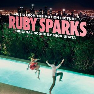 Ruby Sparks [Import]