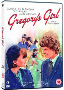 Gregory's Girl [Import]