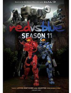 Red Vs. Blue Season 11