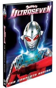 Ultraseven: The Complete Series