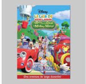 La Casa de Mickey Mouse-El Rally de la Casa de Mic [Import]